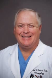 Richard K. Caldwell MD