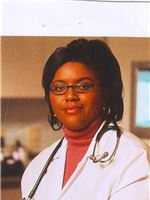 Sabrina N. Morgan-Graves MD